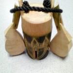 カンボジア 竹の楽器