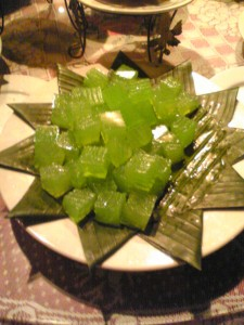 カンボジアデザート2